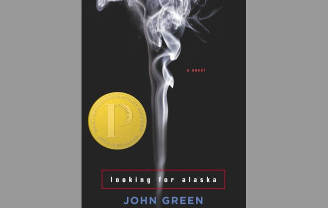 "A Waukesha School District committee is considering whether to approve the book ""Looking for Alaska"" after a parent challenged it too racy for Waukesha South High School's reading list."