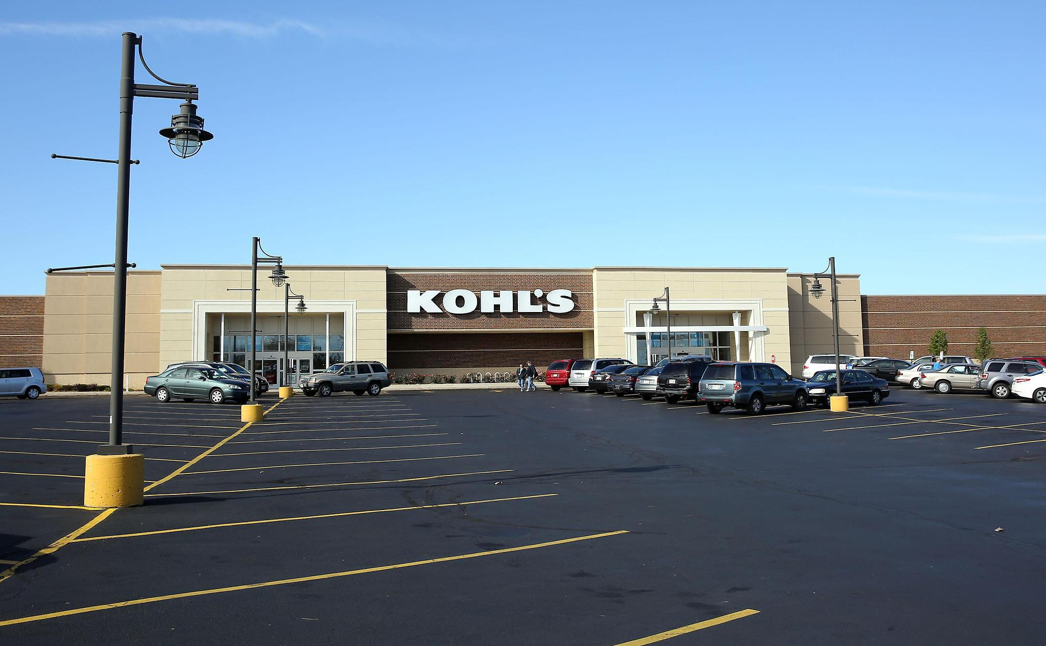 Kohl's department stores in Wisconsin are stocked with everything you need for yourself and your home - apparel, shoes & accessories for women, children and men, plus home products like small electrics, bedding, luggage and more.